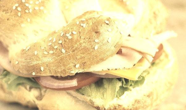 Braided Sandwich Bread